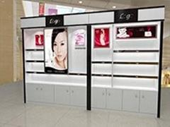 台州化妆品展示柜