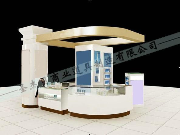 香水展櫃 1