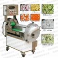 Multi-function vegetable  cutting