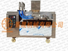 Automatic filling layer cake machine(video) (Hot Product - 1*)