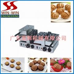 DH-150  Electric walnut crisp machine