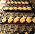 韩国鱼饼机(一排6条鱼仔)