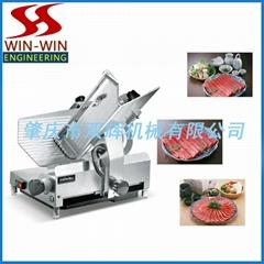 半自動切片機切肉機切肉片機