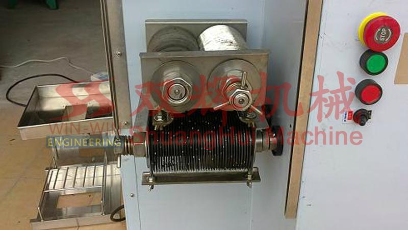 shredded meat machine 3