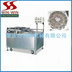 Miter Fillet Machine