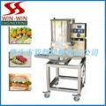 DH-2100 Burger Patty forming machine