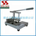 PG-200B/PG-200 Manual cutting machines