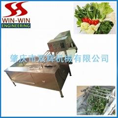 DQX-33 Multi-function washing food machine