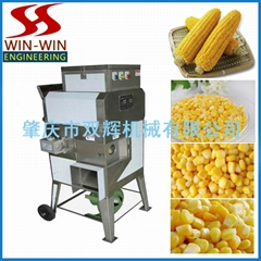 TL-218/TL-318 Corn thresher
