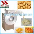DH-800 Automatic Potato cutting machine