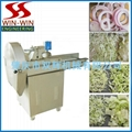 DH-8 high-speed of vegetable cutter
