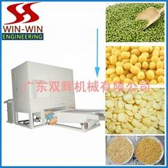 TP-150 Mung bean peeling machine