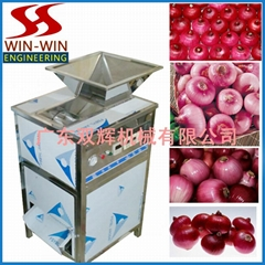 DC-300 Onion peeling machine