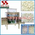 DS-300 Garlic peeling machine (double