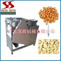 DH-180  DH-100 Almond peeling machine