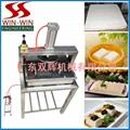 DH-02 豆腐壓型機豆腐成型
