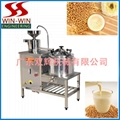DH-09/DH10 Multi-function soybean Juice extractor  1