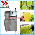 WY-807 Vertical  the sugar cane juice