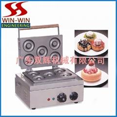 FYX-5A Round cake maker, waffke maker, cake maker