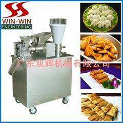 DH135-6A Dumpling machine