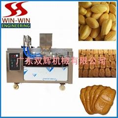 DJ-100  夹心蛋糕机,全自 (热门产品 - 1*)