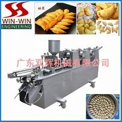 SJ-001 Chinese Sweet Dumpling forming machine