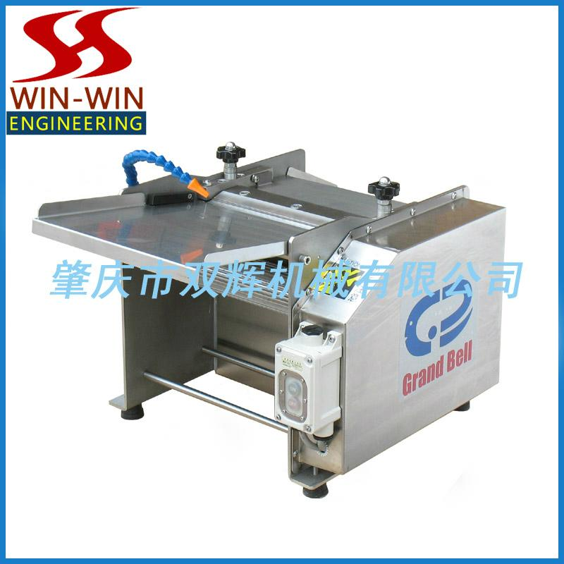 Fish peeler fish skinner dh shuanghui china for Fish skinner machine