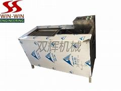 Oblique cut fish machine YP-120