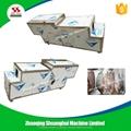 QC-2800Fish slicer slice fish into 3