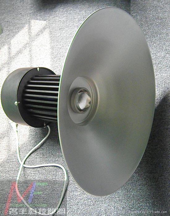 高亮度100W LED工礦燈 1