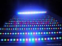 外控全彩30W大功率LED洗牆燈DMX512控台