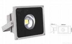30W 大功率LED泛光灯