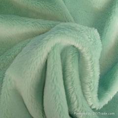Super Soft Velboa  Home textile