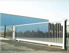 城市护栏网