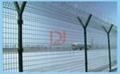 飛機場護欄網 2