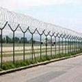 飛機場護欄網 3