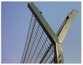 飛機場護欄網 5