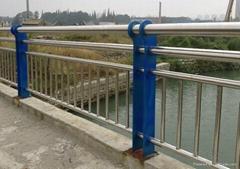 供应桥梁护栏