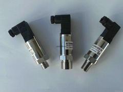 制冷及壓縮機行業應用壓力變送器