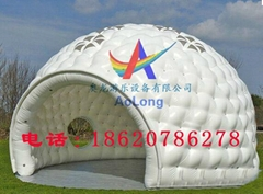 advertising tents, inflatable tent, breath tents ,Auto show tent,