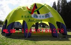 充氣四角帳篷,充氣六角帳篷,充氣八角帳篷,充氣帳篷