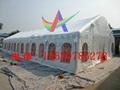 充氣拱形帳篷,充氣支架帳篷,充氣房子帳篷,充氣紅白喜事帳篷 5