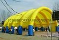 充气广告帐篷,充气展览帐篷