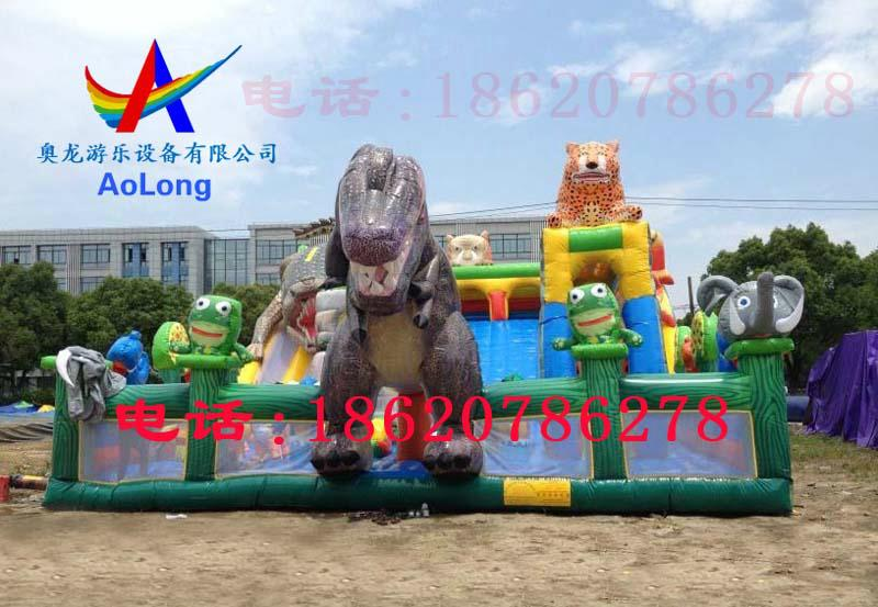 Inflatable castle,Children inflatable castle  3