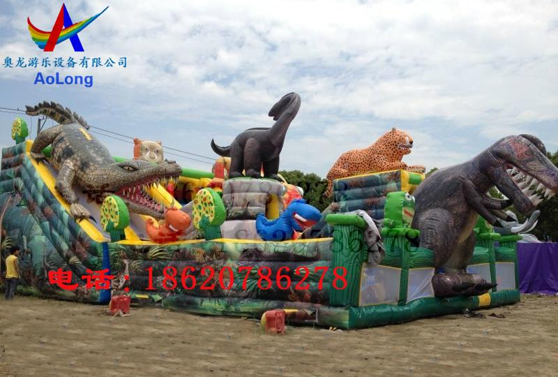 Inflatable castle,Children inflatable castle  5