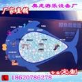充氣大鯨魚,百萬海洋球池鯨魚帳篷,充氣鯨魚帳篷 9