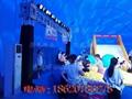 充氣大鯨魚,百萬海洋球池鯨魚帳篷,充氣鯨魚帳篷 7