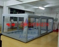 Inflatable car covers, transparent inflatable tent ,Advertising exhibition tent  4