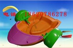 Hand boat, motor boats,