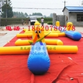 Inflatable water birds, inflatable clown 5